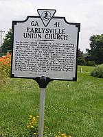 VA-GA41 Earlysville Union Church