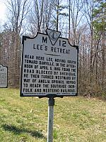 VA-M12 Lees Retreat