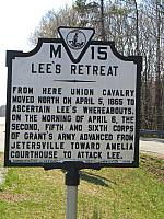 VA-M15 Lees Retreat