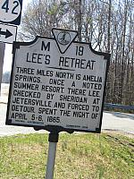 VA-M19 Lees Retreat