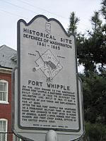 ZZ-ARL012 Fort Whipple
