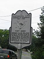 ZZ-ARL017 Fort Berry