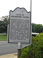 ZZ-ARL042 Site of Arlington Chapel