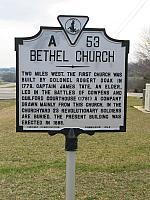VA-A53 Bethel Church