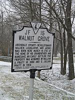 VA-JF15 Walnut Grove