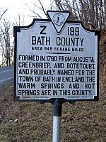 VA-Z199 Bath County