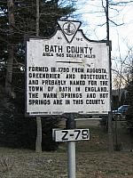 VA-Z79 Bath County