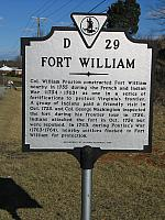 VA-D29 Fort William