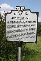 VA-L12 Shady Grove