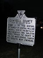 VA-Z17 Campbell County