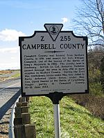 VA-Z255 Campbell County