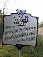 VA-Z58 Campbell County