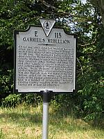VA-E115 Gabriels Rebellion