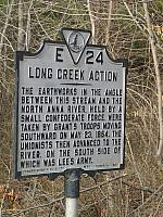 VA-E24 Long Creek Action