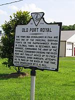 VA-N17 Old Port Royal