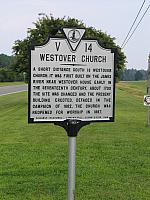 VA-V14 Westover Church