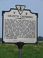 VA-V9 Grants Crossing