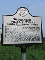 ZZ-CC003 Swineyards - Willcox Wharf