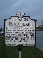 VA-O34 Black Heath