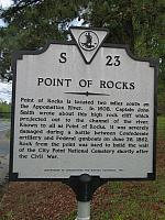 VA-S23 Point of Rocks