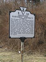 VA-B38 Greenway Historic District