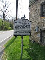 VA-T6 The Burwell-Morgan Mill