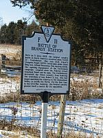 VA-F11 Battle of Brandy Station