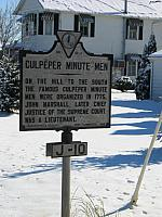 VA-J10 Culpeper Minute Men