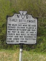 VA-N9 Early Settlement