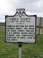 VA-Z165 Essex County