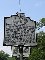 VA-E65 Gunston Hall