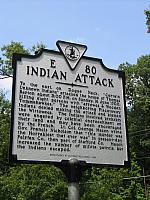 VA-E80 Indian Attack