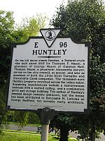 VA-E96 Huntley