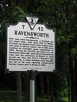 VA-T42 Ravensworth