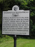 ZZ-FX002 Washington-Rochambeau Route