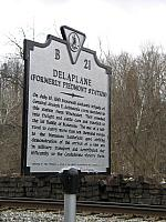 VA-B21 Delaplane (Formerly Piedmont Station)