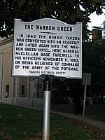 ZZ-FAQ002 The Warren Green