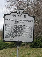 VA-NW11 Thomas Calhoun Walker (1862-1953)