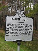 VA-NW4 Warner Hall
