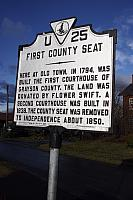 VA-U25 First County Seat