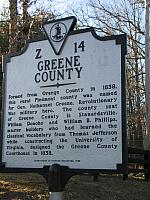 VA-Z14 Greene County