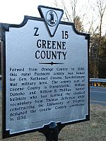 VA-Z15 Greene County