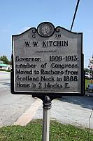 NC-G78 W.W. Kitchin