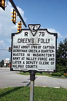 VA-R79 Greens Folly