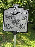 VA-E111 Church Quarter