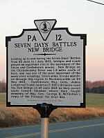 VA-PA12 Seven Days Battles New Bridge