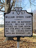 VA-A57 William Byrds Camp