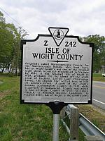 VA-Z242 Isle of Wight County