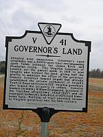 VA-V41 Governors Land