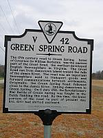 VA-V42 Green Spring Road